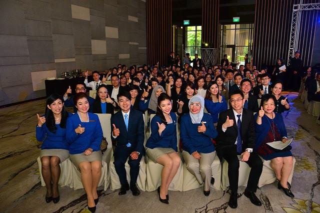 United Overseas Bank Malaysia Bhd