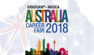 This Australia Career Fair Will Help You Get A Job Back In Malaysia!