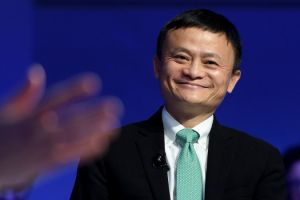 5 Words of Wisdom from Jack Ma's Retirement Letter