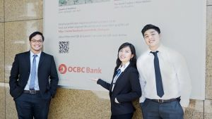 OCBC Invites Non-banking Degree Graduates to Apply for Graduate Talent Programme 2019