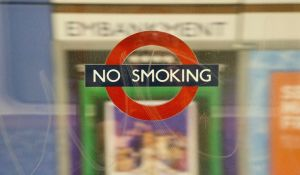 We spoke to Smokers and Here's What They Had to Say about the Smoking Ban