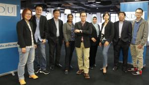 Leading Employees Towards Entrepreneurial Mindset