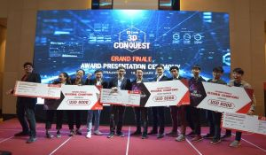 Malaysian Universities Emerge Winners in CIMB 3D Conquest