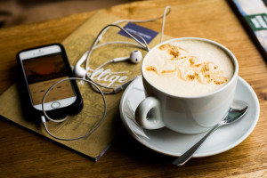 5 Podcasts to Hit Play Right Now!
