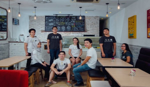 How Inside Scoop Became Malaysia's Most Favourite Ice Cream Store!