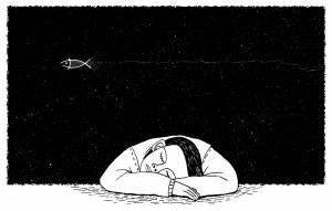 Why Sleep is NOT for the Weak