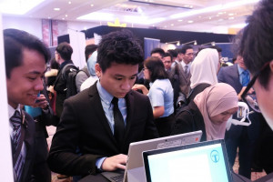 Everything that happened at the Malaysian Career Fair 2019