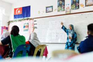 The Struggles of Teachers in Malaysia
