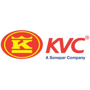 KVC INDUSTRIAL SUPPLIES SDN BHD