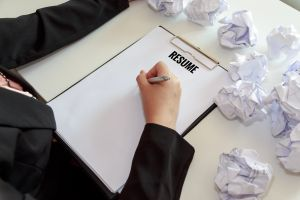5 WAYS TO ADD 'ZING' TO YOUR RESUME (#3 IS A PLUS)
