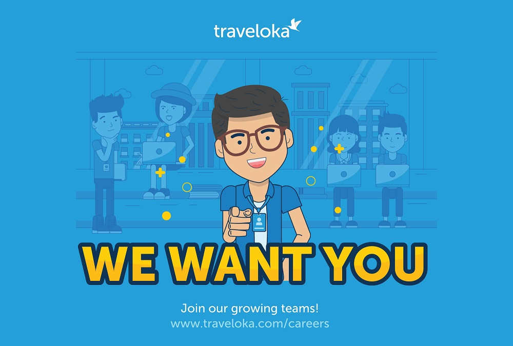 Traveloka Sdn Bhd